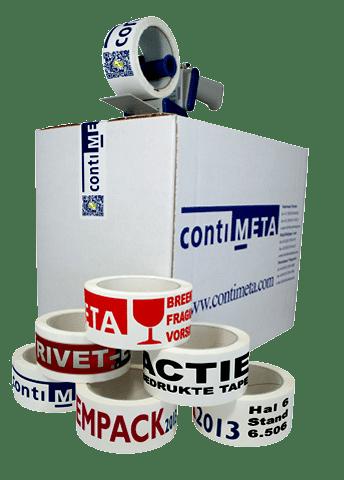 Contimeta - Tape