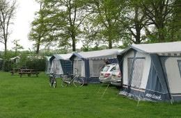Campingboomans - Camping achterhoek