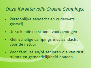 kgc - campings limburg