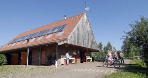Rammelbeek - Camping overdekt zwembad twente